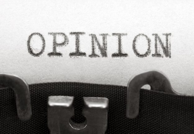 Opinion-editorial
