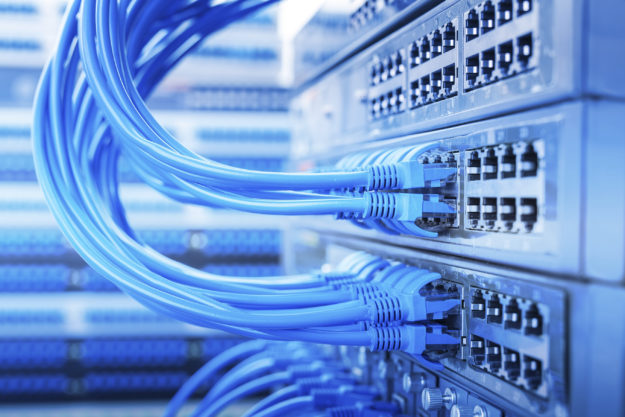 Network-cable-istockphoto