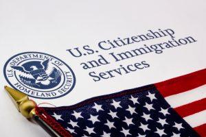 USCIS, U.S. Citizenship and Immigration Service