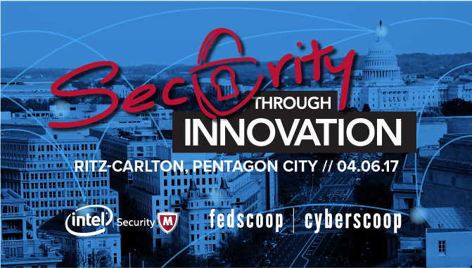 Security Through Innovation Summit
