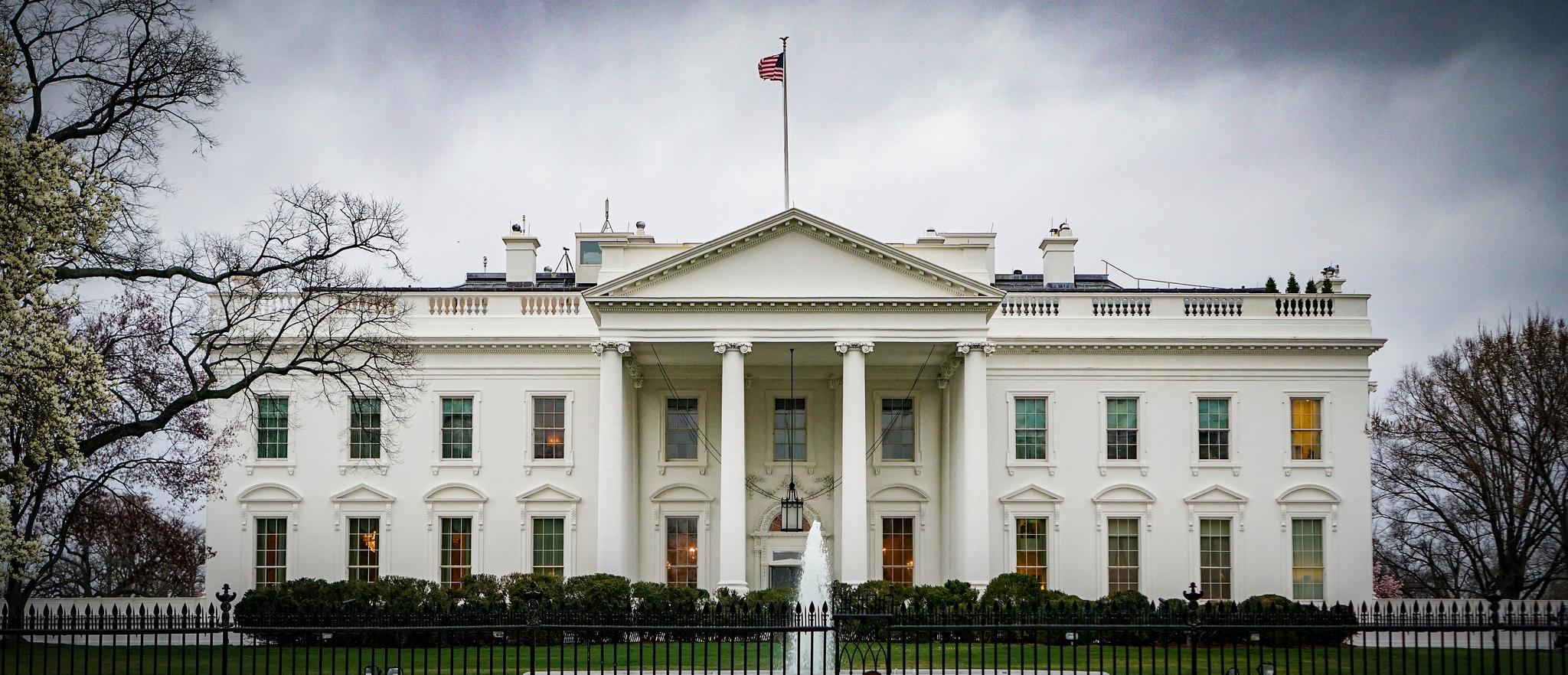 White House, OMB