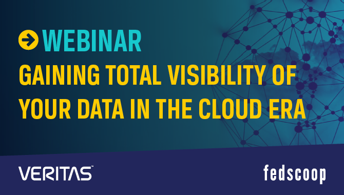 Gaining Total Visibility of Your Data in the Cloud Era