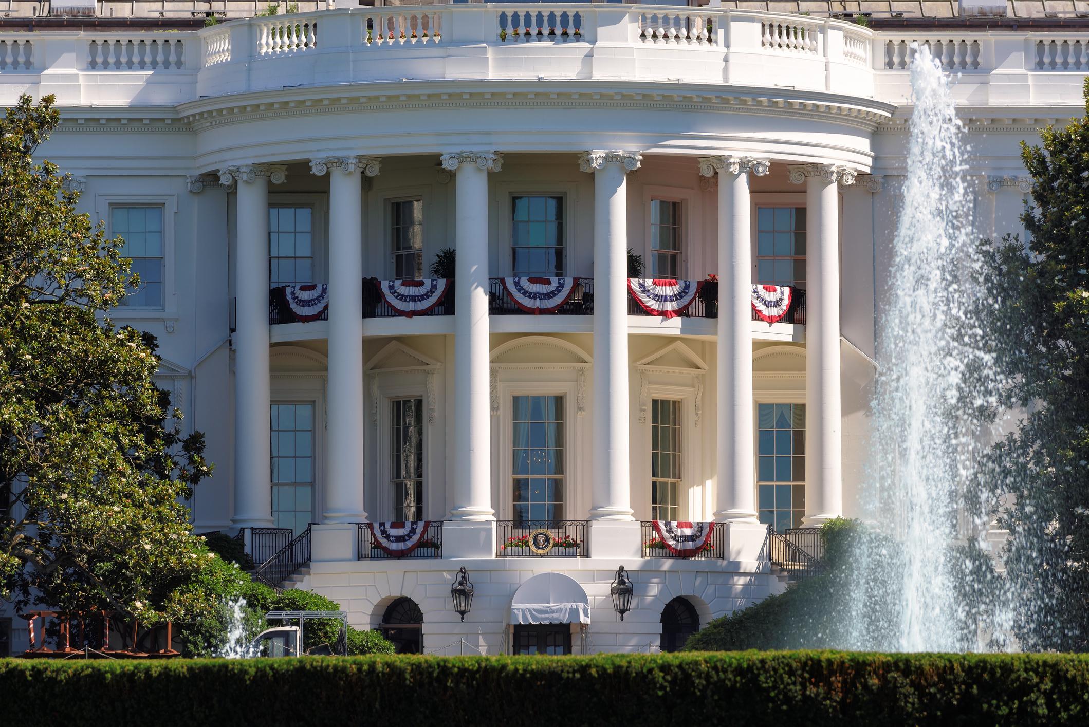 White House, Washington, D.C., federal information technology, IT