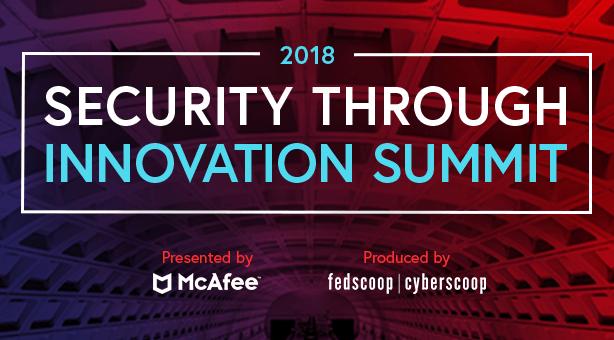 2018 Security Through Innovation Summit