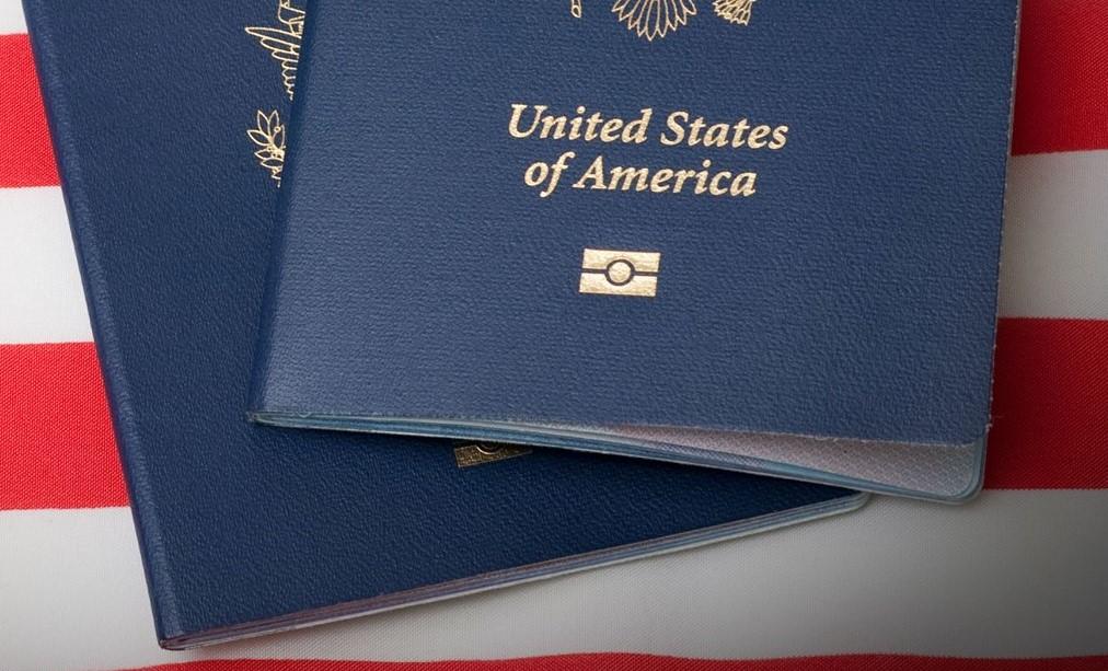 passports, identity