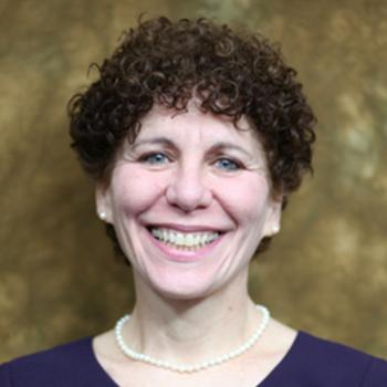NSF CIO Dorothy Aronson