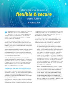 FedScoop report on federal cloud migration