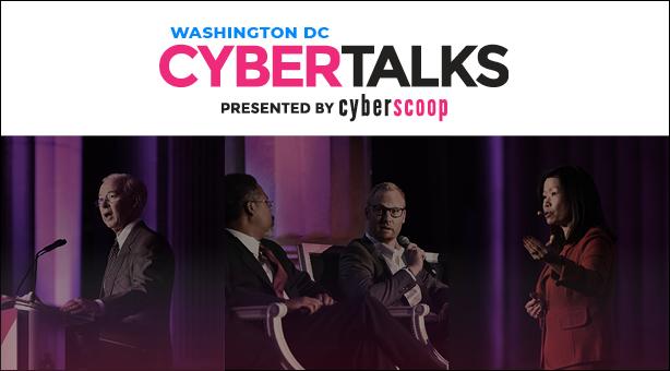 2018 DC CyberTalks