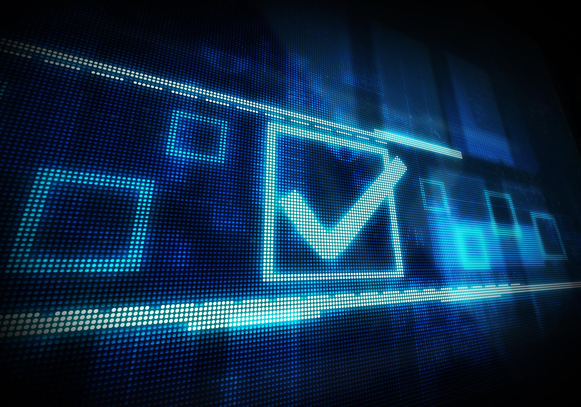 blue digital check box answers test survey census
