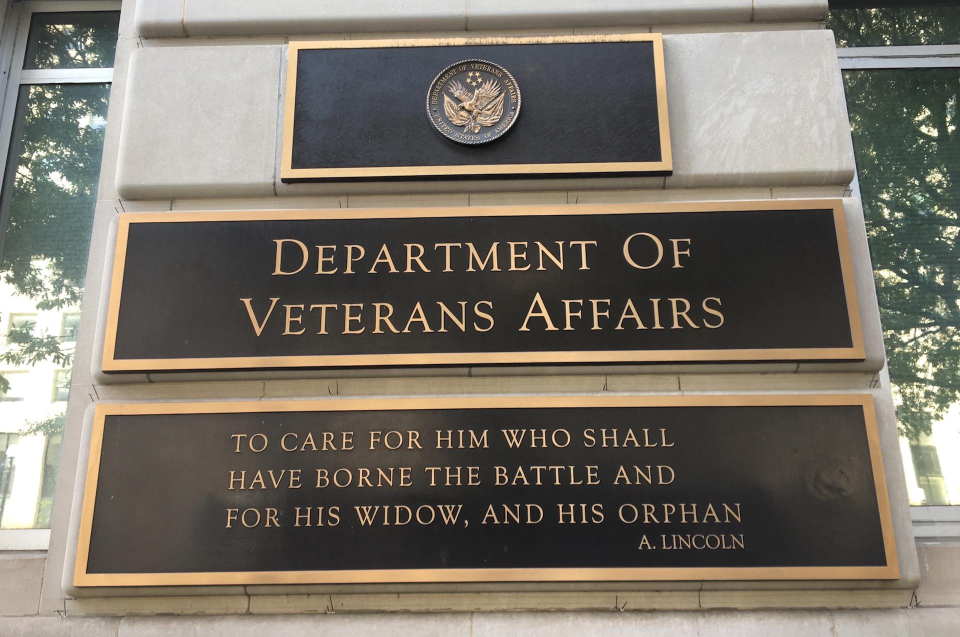 VA, Department of Veterans Affairs, EHRs