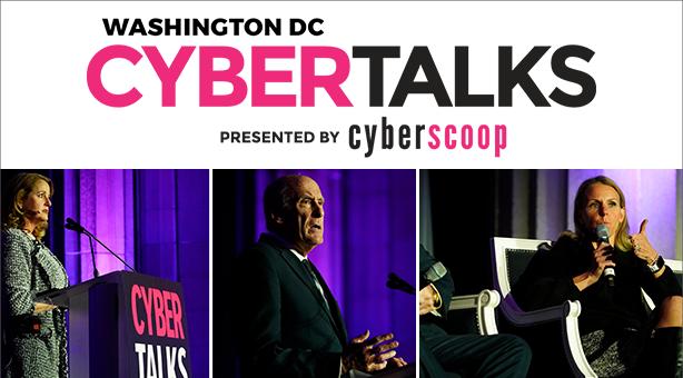2019 DC CyberTalks