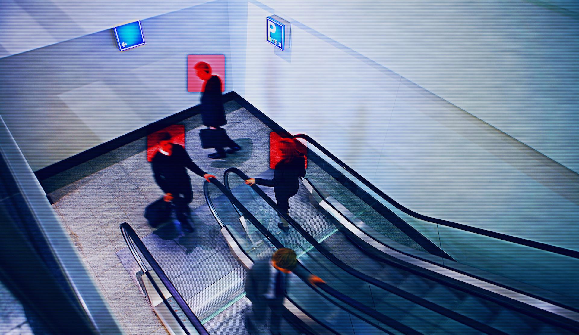 surveillance facial recognition biometric cctv