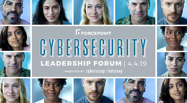 2019 Cybersecurity Leadership Forum