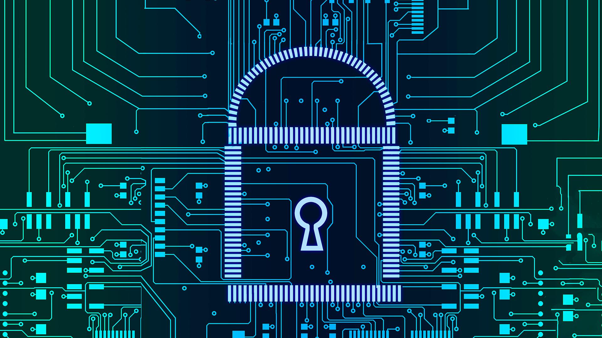 Nutanix report on infrastructure security